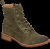 Shoe Color: Olive-Fatigue
