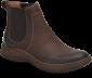 Shoe Color: Sable