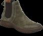Shoe Color: Army-Green-Suede