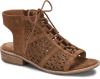 Shoe Color: Light-Brown-Suede