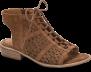 Shoe Color: Light-Brown-Suede