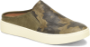 Shoe Color: Olive
