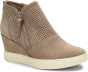 Shoe Color: Light-Taupe-Suede