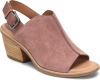 Shoe Color: Mulberry-Suede