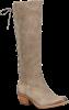 Shoe Color: Dark-Cashmere