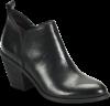 Shoe Color: Black