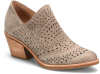 Shoe Color: Taupe-Suede