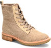 Shoe Color: Heathered-Caramel
