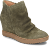 Shoe Color: Olive-Fatigue-Suede