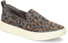 Shoe Color: Grey-Leopard