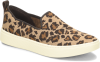 Shoe Color: Tan-Leopard-Black