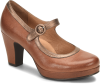 Shoe Color: Cognac-Bronze