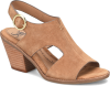 Shoe Color: Saddle-Brown-Suede