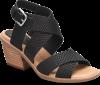 Shoe Color: Black-Snake