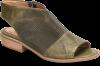 Shoe Color: Green