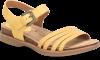 Shoe Color: Lemon-Yellow
