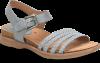Shoe Color: Chambray