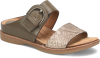 Shoe Color: Taupe-Snake