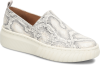 Shoe Color: White-Grey