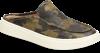 Shoe Color: Olive