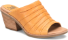 Shoe Color: Mimosa