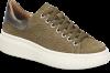 Shoe Color: Olive-Suede