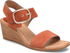 Shoe Color: Sunset-Orange