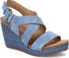 Shoe Color: French-Blue