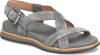 Shoe Color: Steel-Grey
