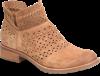 Shoe Color: Saddle-Suede