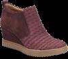 Shoe Color: Wine