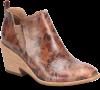 Shoe Color: Blush