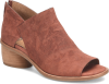 Shoe Color: Rustic-Red