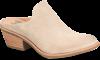 Shoe Color: Baywater-Suede
