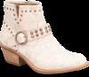 Shoe Color: Ivory