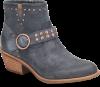 Shoe Color: Blue