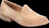 Shoe Color: Barley-Suede