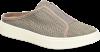 Shoe Color: Snare-Grey
