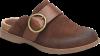 Shoe Color: Rich-Brown
