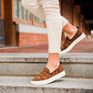 Somers Slip On Knit Lifestyle Image