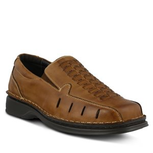 Medium Brown Spring Step Alex