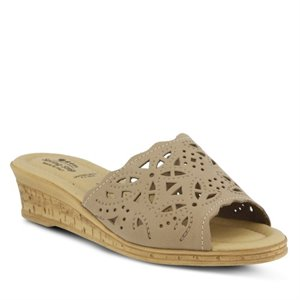 Beige Spring Step Estella