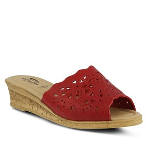 Red Spring Step Estella