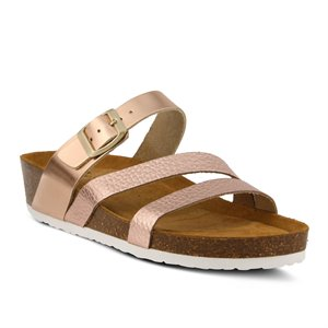 Champagne Spring Step Flossie