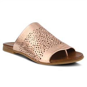 Rose Gold Spring Step Geti