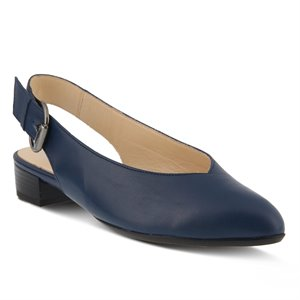 Blue Spring Step Jutta
