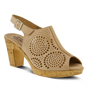 Beige Spring Step Liberty