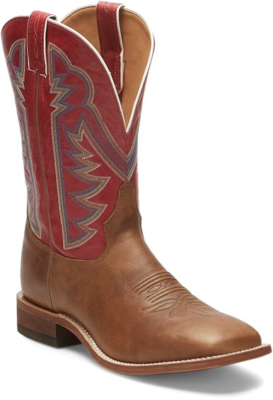 Image for DYLAN RED boot; Style# 7981
