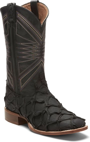 Image for LEVIATHAN BLACK boot; Style# 8260
