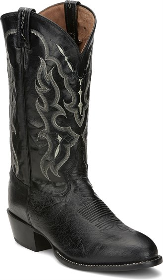 Image for BONHAM BLACK boot; Style# CT871